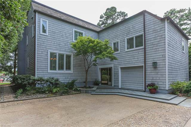 1421 Runnymede Rd, Norfolk, VA 23505 (#10392528) :: Avalon Real Estate