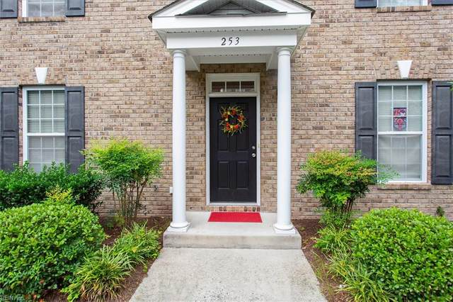 253 Carnelian St, Virginia Beach, VA 23462 (#10392603) :: Berkshire Hathaway HomeServices Towne Realty