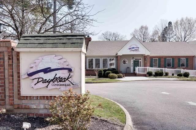 12633 Daybreak Cir, Newport News, VA 23602 (MLS #10392631) :: Howard Hanna Real Estate Services