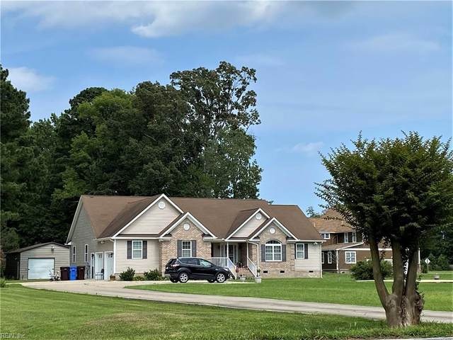 2512 Cedar Rd, Chesapeake, VA 23323 (#10392661) :: Judy Reed Realty