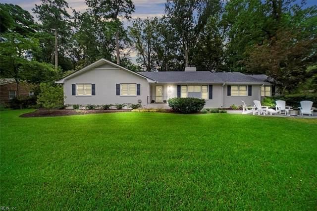 4325 Thoroughgood Dr, Virginia Beach, VA 23455 (MLS #10393363) :: Howard Hanna Real Estate Services