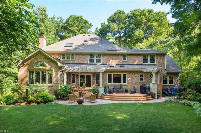 3141 Little Haven Rd, Virginia Beach, VA 23452 (#10393618) :: Team L'Hoste Real Estate