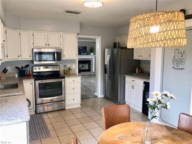 1109 Estevan Ct, Virginia Beach, VA 23454 (MLS #10393692) :: Howard Hanna Real Estate Services
