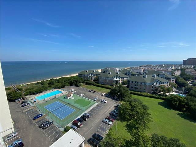 3288 Page Ave #1202, Virginia Beach, VA 23451 (#10395032) :: RE/MAX Central Realty