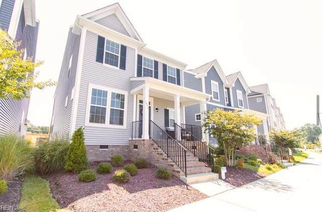 1436 Independence Blvd #41, Newport News, VA 23608 (#10395355) :: The Kris Weaver Real Estate Team
