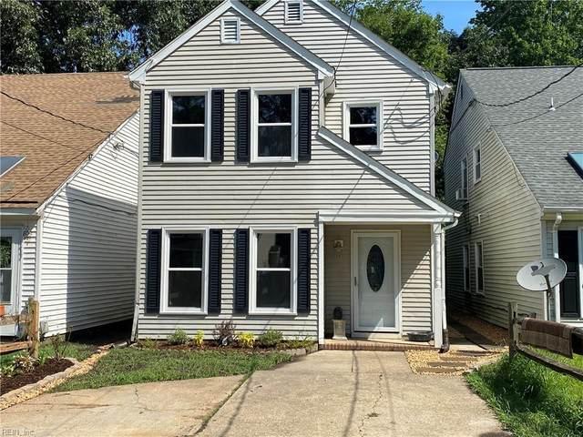 9 Mellon St B, Newport News, VA 23606 (#10395988) :: Avalon Real Estate