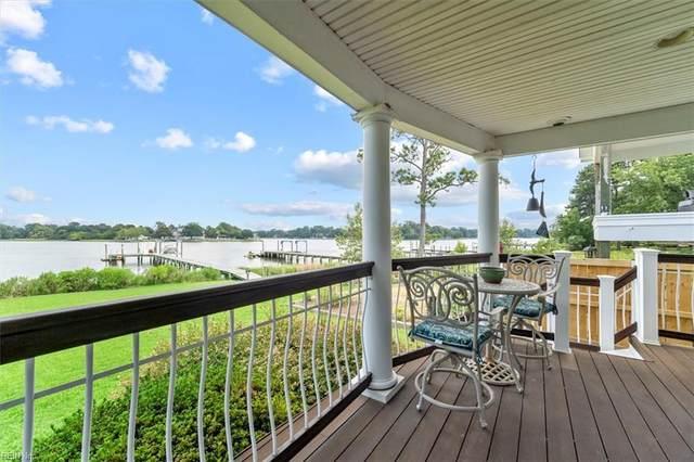 309 E 40th St, Norfolk, VA 23504 (#10396003) :: Berkshire Hathaway HomeServices Towne Realty
