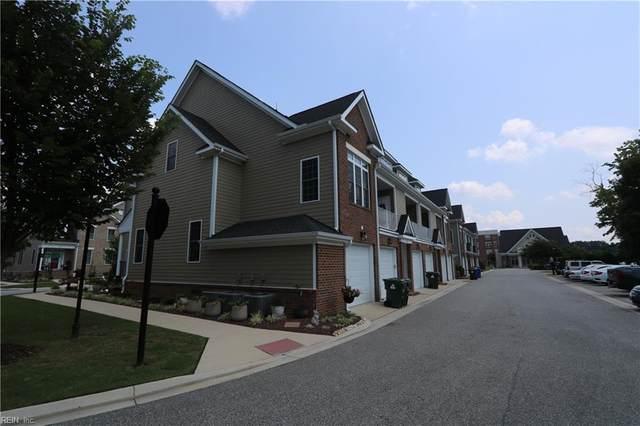 103 Carrington Ln, York County, VA 23692 (#10396125) :: Verian Realty