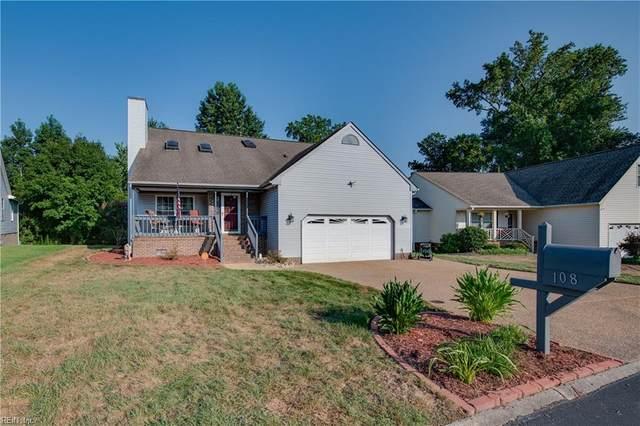 108 Glen Allen Court, Newport News, VA 23603 (#10396235) :: Berkshire Hathaway HomeServices Towne Realty