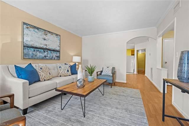 610 W Princess Anne Rd B3, Norfolk, VA 23517 (#10396689) :: Berkshire Hathaway HomeServices Towne Realty