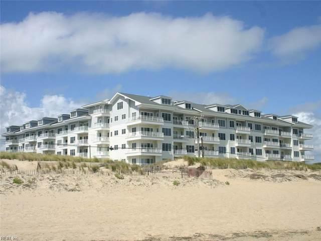 204 Sandbridge Rd #405, Virginia Beach, VA 23456 (#10396821) :: Berkshire Hathaway HomeServices Towne Realty