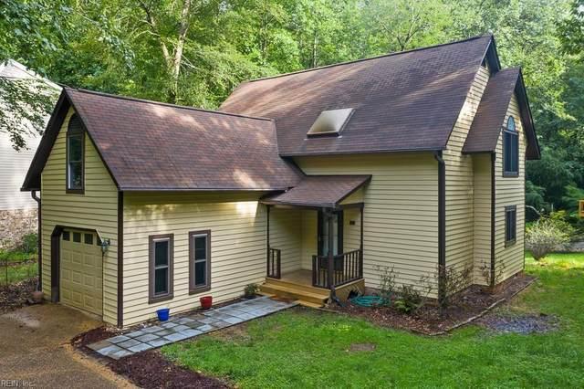 102 Tendril Ct, James City County, VA 23188 (#10396856) :: Atlantic Sotheby's International Realty