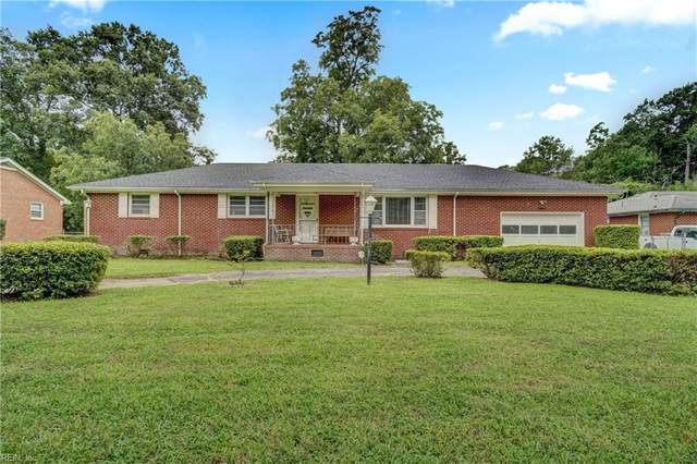 4643 W Norfolk Rd, Portsmouth, VA 23703 (#10397494) :: The Kris Weaver Real Estate Team