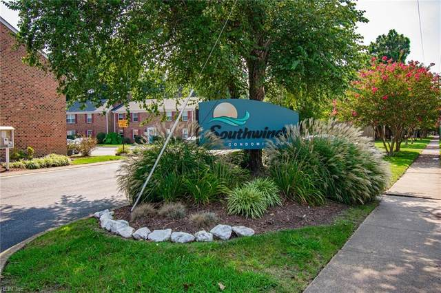 819 Spencer Ct, Virginia Beach, VA 23451 (#10397939) :: RE/MAX Central Realty