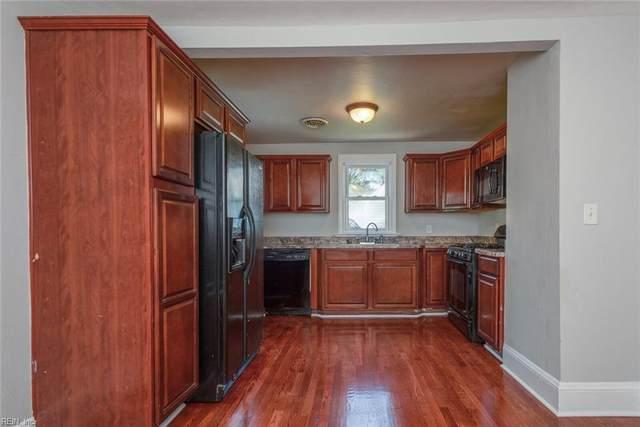 8277 Chesapeake Blvd, Norfolk, VA 23518 (#10398021) :: Atlantic Sotheby's International Realty