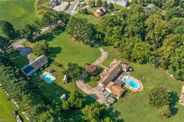 3378 Ferry Rd, Suffolk, VA 23435 (#10398102) :: The Kris Weaver Real Estate Team