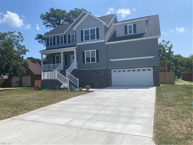 9 Wind Mill Point Rd, Hampton, VA 23664 (#10398593) :: The Kris Weaver Real Estate Team