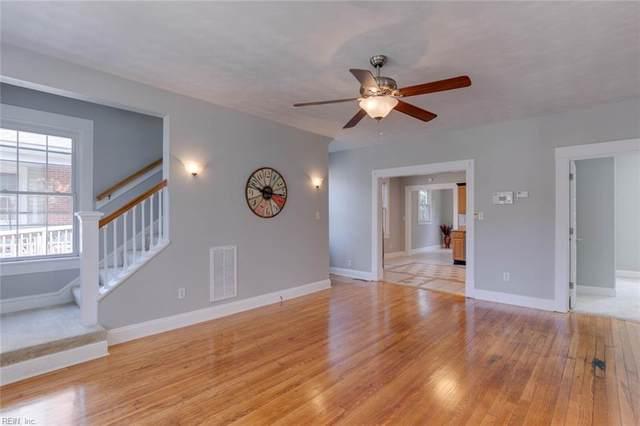 320 S Main St, Suffolk, VA 23434 (#10399067) :: The Kris Weaver Real Estate Team