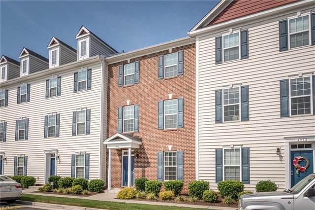 4936 Limestone Ave #261, Virginia Beach, VA 23462 (#10399111) :: Berkshire Hathaway HomeServices Towne Realty