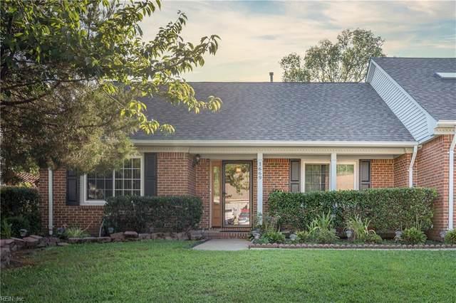1669 Devon Way, Virginia Beach, VA 23456 (#10399297) :: Team L'Hoste Real Estate