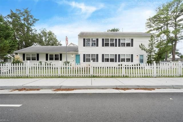 2200 Mediterranean Ave, Virginia Beach, VA 23451 (#10399419) :: Atkinson Realty