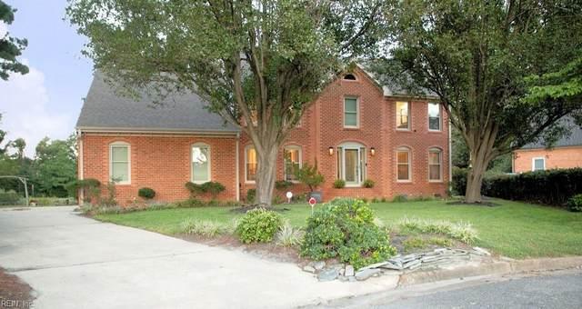 801 Heritage Pt, Chesapeake, VA 23322 (MLS #10399948) :: AtCoastal Realty