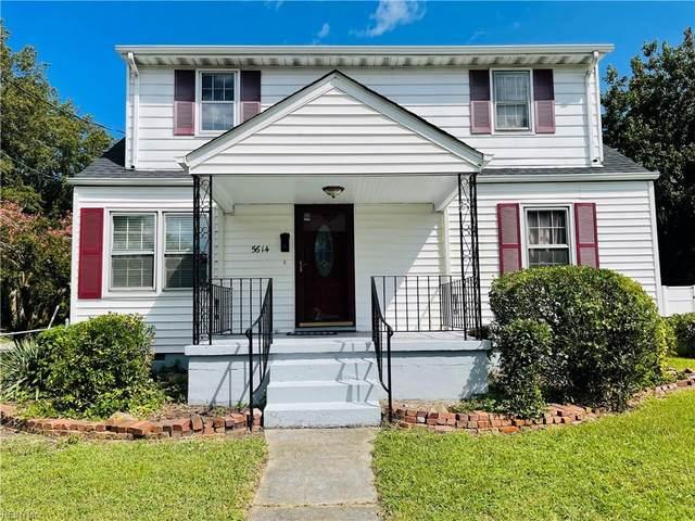 5614 Hampton Blvd, Norfolk, VA 23508 (#10400073) :: Berkshire Hathaway HomeServices Towne Realty