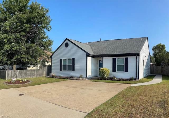 909 Raton Ct, Virginia Beach, VA 23454 (#10400191) :: The Kris Weaver Real Estate Team