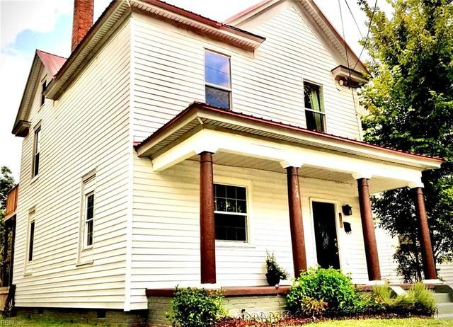 143 Charles St, Suffolk, VA 23434 (#10400227) :: Berkshire Hathaway HomeServices Towne Realty