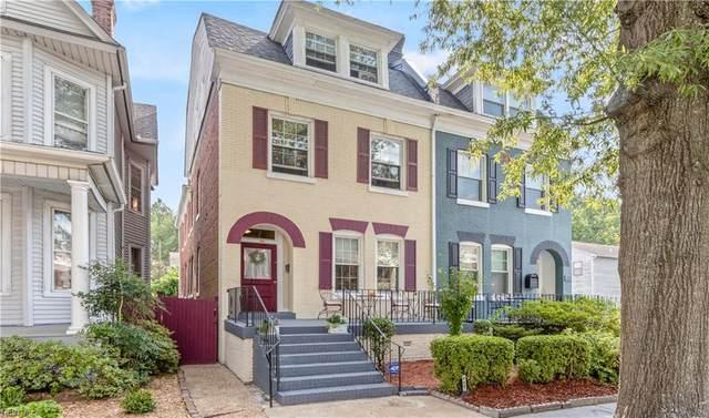 717 Redgate Ave, Norfolk, VA 23507 (#10400638) :: The Kris Weaver Real Estate Team