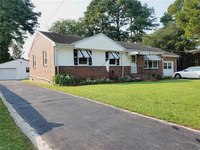 4925 Morro Blvd, Portsmouth, VA 23703 (#10400728) :: Team L'Hoste Real Estate