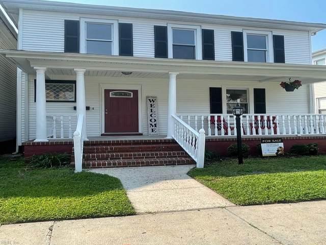 123 Hardy Ave, Norfolk, VA 23523 (#10400980) :: Rocket Real Estate