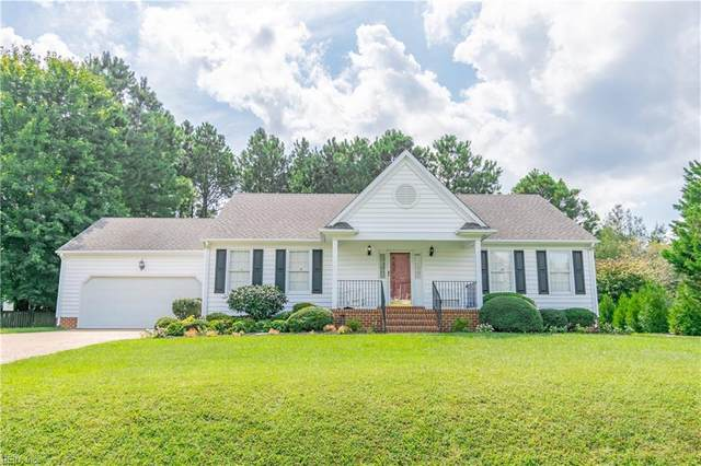 4828 Milden Rd, James City County, VA 23188 (#10401268) :: Atlantic Sotheby's International Realty