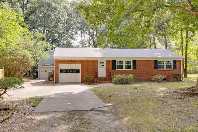 308 Old Seaford Rd, York County, VA 23696 (#10401610) :: Rocket Real Estate
