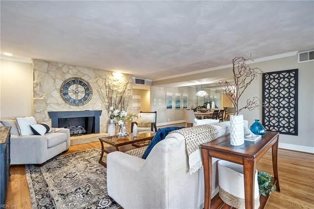 700 Oriole Dr 613C, Virginia Beach, VA 23451 (#10401718) :: Berkshire Hathaway HomeServices Towne Realty