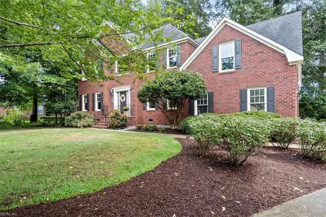 1203 Lingale Ct, Chesapeake, VA 23322 (MLS #10402193) :: AtCoastal Realty