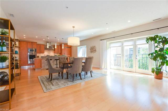 220 W Brambleton Ave #206, Norfolk, VA 23510 (#10402479) :: Berkshire Hathaway HomeServices Towne Realty