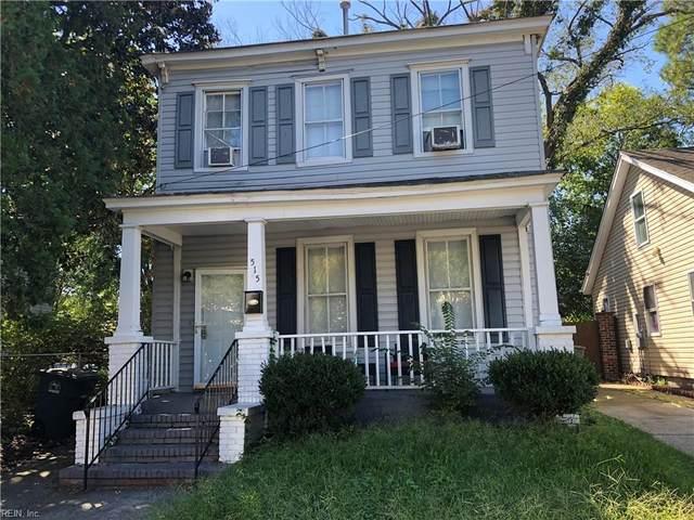 515 Walker Ave, Norfolk, VA 23523 (#10403164) :: Rocket Real Estate