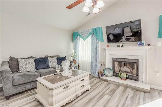222 Abingdon Cir, Suffolk, VA 23434 (#10403404) :: Momentum Real Estate