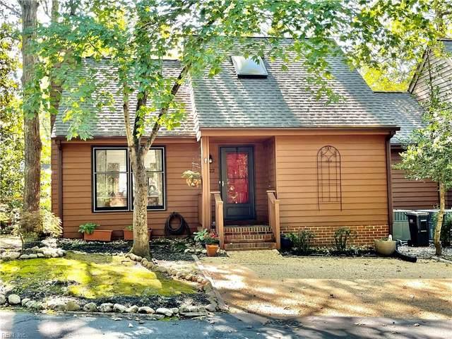 722 Autumn Cir, James City County, VA 23188 (#10404495) :: Austin James Realty LLC