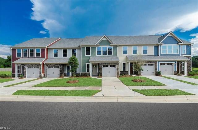 Lt 15H Cardinal Meadows, Chesapeake, VA 23323 (#10404702) :: Berkshire Hathaway HomeServices Towne Realty
