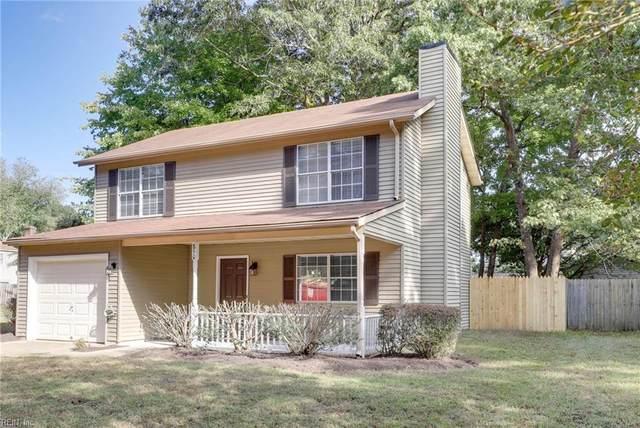 850 Jouett Dr, Newport News, VA 23608 (#10404792) :: The Kris Weaver Real Estate Team