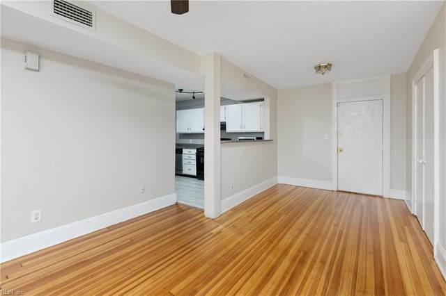 1240 Westover Ave #7, Norfolk, VA 23507 (#10405231) :: The Kris Weaver Real Estate Team