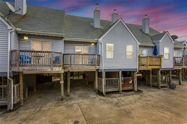 865 Little Bay Ave #5, Norfolk, VA 23503 (MLS #10405352) :: AtCoastal Realty
