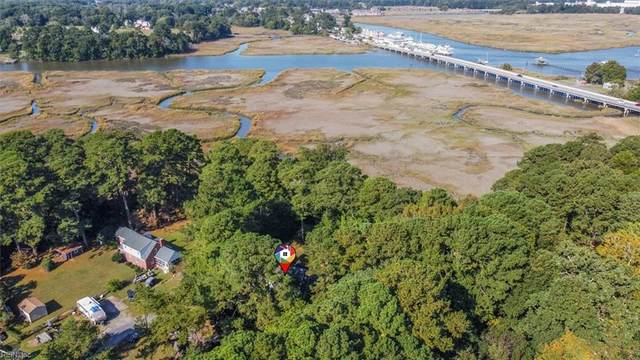 134 Talbot Dr, Isle of Wight County, VA 23430 (#10405936) :: Verian Realty