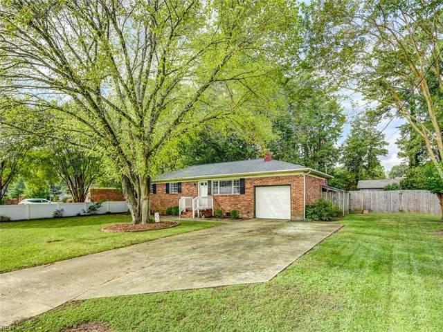 928 Sharon Dr, Chesapeake, VA 23320 (#10406539) :: Avalon Real Estate