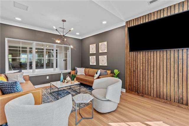 813 Celia Ct, Hampton, VA 23666 (#10407001) :: Momentum Real Estate