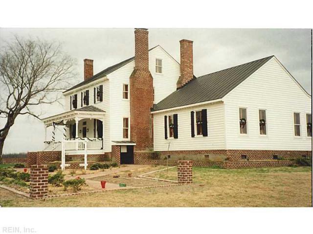 456 Barnes Rd, Suffolk, VA 23437 (#1400485) :: Abbitt Realty Co.