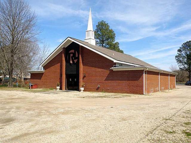 1301 West Rd, Chesapeake, VA 23323 (#1412757) :: Austin James Real Estate