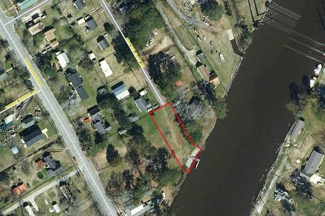 124 Carters Court Rd, Currituck County, NC 27916 (#1526369) :: Team L'Hoste Real Estate